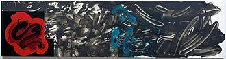 David Reed (artist) - Image: David Reed 576