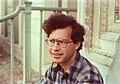 David Anick 1980 (photo A re-scanned).jpg