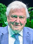 David Attenborough: Alter & Geburtstag