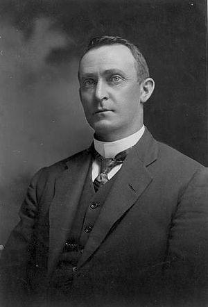 David O'Keefe (Australian politician) - Image: David O'Keefe
