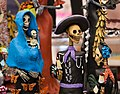 Day of the dead figures in Mexico.jpg