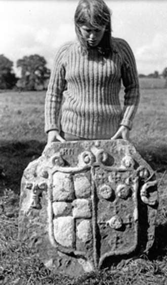 Cusack - Stone No.1 Photograph