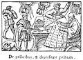 De pellicibus, & diursitate pellium - Travail des fourrures vers 1550.jpg