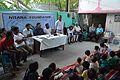 Debanshu Das Addressing - Health Check-up and Creative Ability Programme - Nisana Foundation - Debmalya Seva Mission - Howrah 2014-04-06 9847.JPG