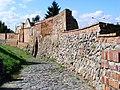 Defensive walls in Kamień Pomorski bk01.JPG