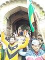 Delhi Gate, Najafgarh, New Delhi, India.jpg