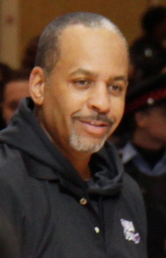 Dell Curry - Curry in 2016