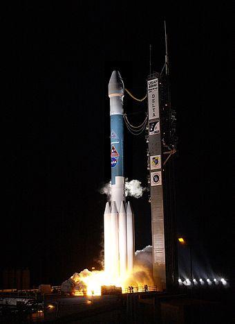 messenger spacecraft lift off - HD2185×3000