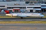 Delta Air Lines, N607AT, Boeing 717-231 (19559312214).jpg