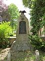 Denkmal für Gefallene des Ersten Weltkrieges in Rüdnitz.JPG