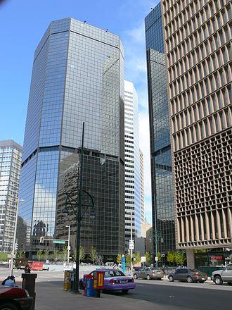 Denver World Trade Center - Image: Denver CO DT WTC AMH 322