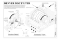 Denver Disc Filter - Shenandoah-Dives Mill, 135 County Road 2, Silverton, San Juan County, CO HAER CO-91 (sheet 24 of 27).png