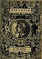 Deorvm dearvmqve capita, ex antiquis numismatibus Abrahami Ortelii collecta et historica narratione illustrata a Francisco Sweertio (1602) (14767952013).jpg