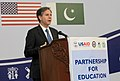 Deputy Secretary Blinken Delivers Remarks to Pakistani Students and Teachers Who Participated in State Department-Funded Educational Programs in Islamabad (23286642789).jpg