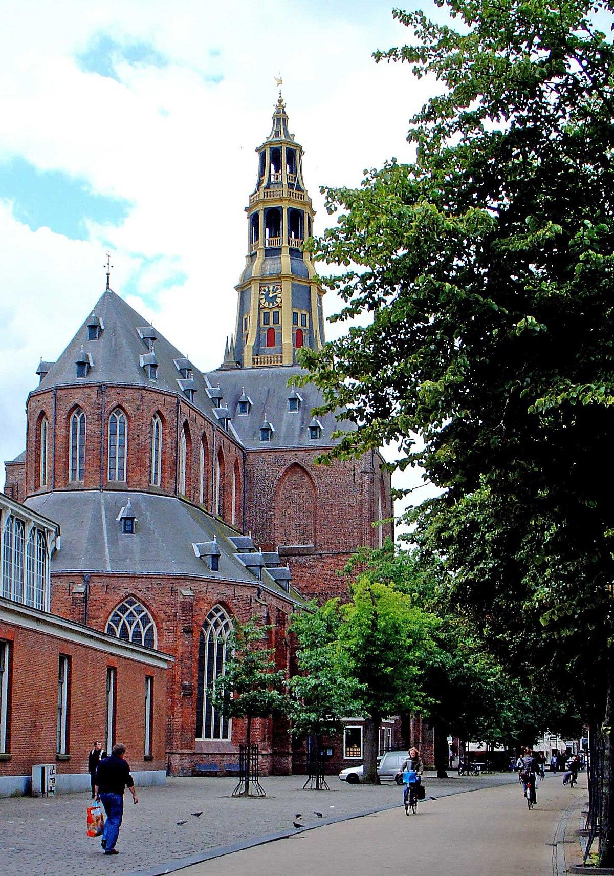 Der Aa-kerk - Wikipedia
