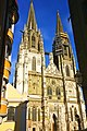 Der Regensburger Dom der Stadt Regensburg, Deutschland.jpg