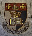 Derby School Mosaic.JPG