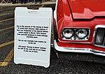 Description of 1976 Ford Torino Starsky and Hutch edition.jpg