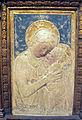 Desiderio da settignano (bottega), madonna del tipo di torino, 64,5x39 cm 02.JPG