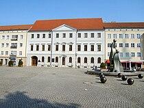 Dessau,Anhaltische Landesbücherei,Hauptbibliothek.jpg