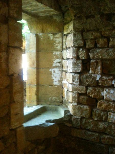 Detail Fort Ayvelles Ardennes France