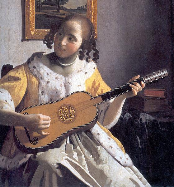 File:Detalle de la guitarrista de Vermeer.jpg