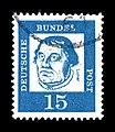 Deutsche Bundespost - Bedeutende Deutsche - Martin Luther - 15 Pfennig.jpg