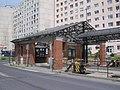 Diósgyőr villamos pályaudvar fogadóépület 2011-05-14.JPG