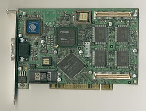 3Dlabs - FireGL 1000