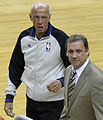 Dick Bavetta and Flip Saunders.jpg