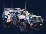 Didgori Command and Communications vehicle 01.jpg