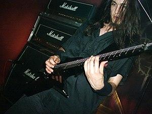 Dies Irae (band) - Mauser, 2004