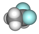 Difluoroethane