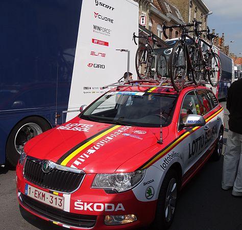 Diksmuide - Ronde van België, etappe 3, individuele tijdrit, 30 mei 2014 (A061).JPG