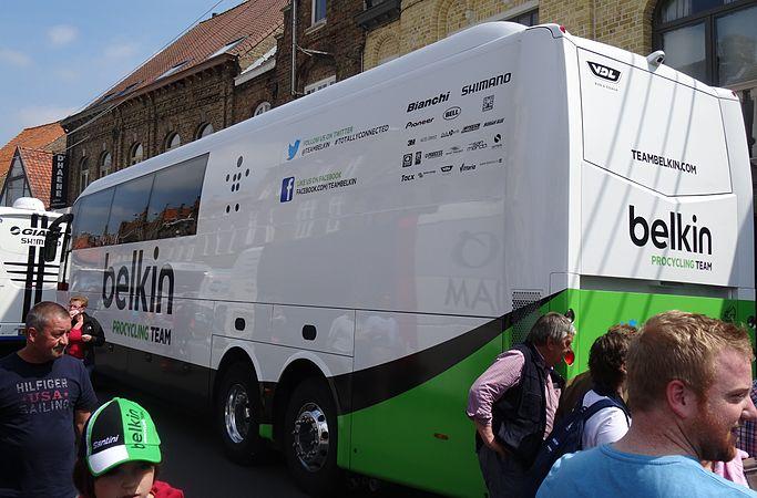 Diksmuide - Ronde van België, etappe 3, individuele tijdrit, 30 mei 2014 (A066).JPG