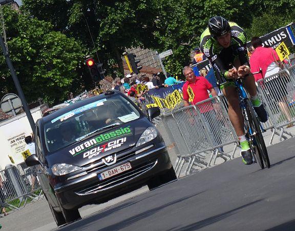 Diksmuide - Ronde van België, etappe 3, individuele tijdrit, 30 mei 2014 (B098).JPG