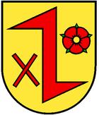 Das Wappen von Dinklage