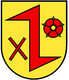Coat of arms of Dinklage