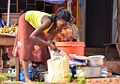 Dish Washer, Kampala, Uganda (15396981825).jpg