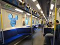 Disneyland Resort Line Train interior 2012.jpg
