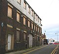 Disused factory, Chelson Street, Longton - geograph.org.uk - 313144.jpg