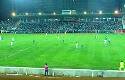 Diyarbakırspor-Boluspor match in 14 September 2008.jpg