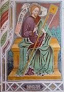 Dlieja Sacun apostul apsis a man dreta.jpg