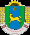 Dnepropetrovskiy rayon gerb.png