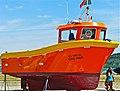 Docked boat (7162869795).jpg