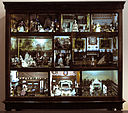 Doll's house from Petronella de la Court 1670-1690.jpg