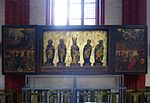 Dom (Brandenburg) Altar aus Petrikapelle.JPG