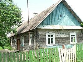 Lida District