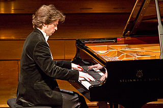 International Piano Competition for Outstanding Amateurs