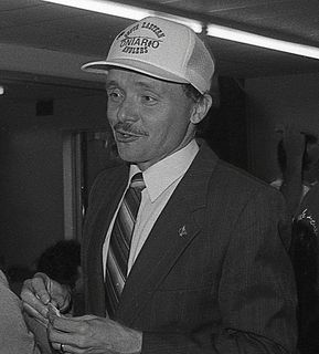 Don Boudria Canadian politician